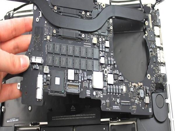 Reparation Macbook Rouen